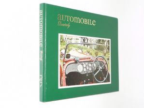 AUTOMOBILE QUARTERLY Vol.15 No.1 (1977)